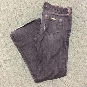 Bebe jeans size 31